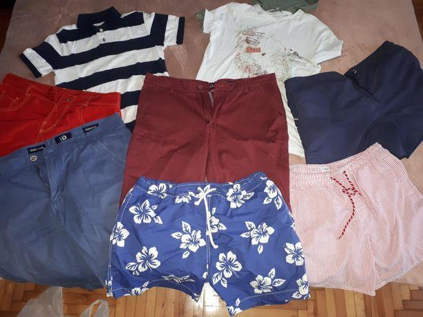 Шорти футболки розмір L
