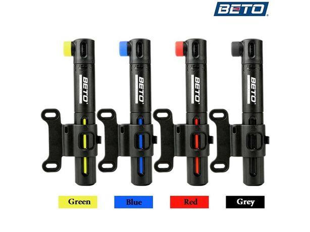 Pompka BETO CRH-015 różne kolory