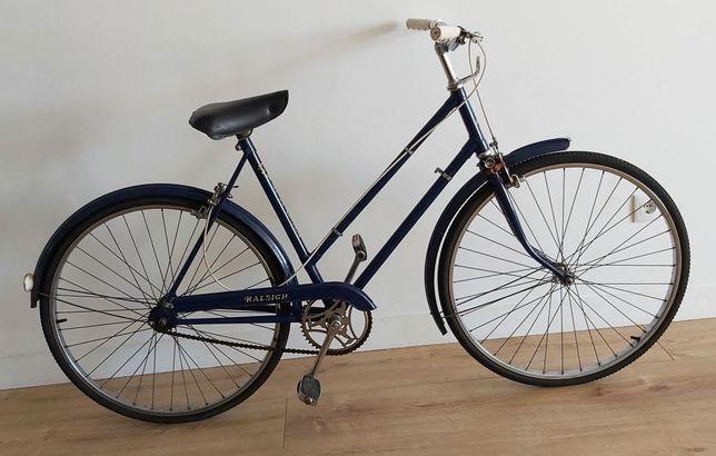 Bicicleta antiga Raleigh Wayfarer - modelo feminino