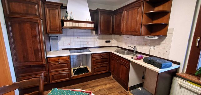 Продам кухню Natalia привезена из Германии.