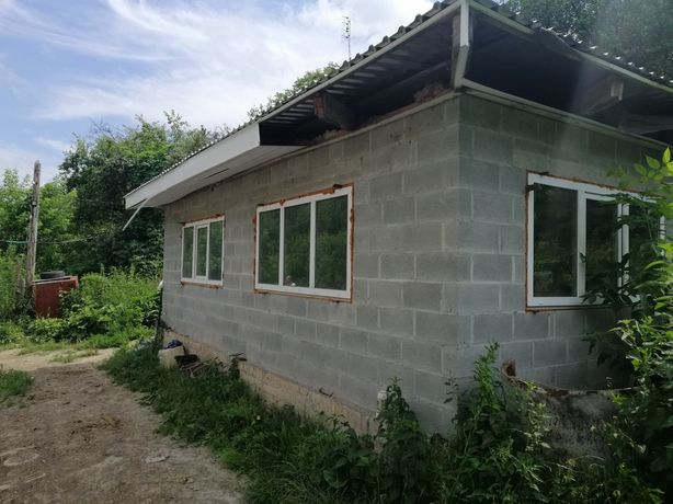 Продам Дом в Потоках Таращянский район Киевская область.возможен обмен