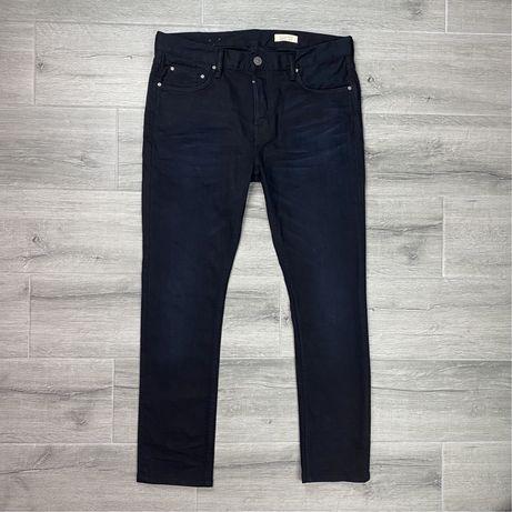 зауженные джинсы allsaints оригинал стрейчевые levis lee nudie