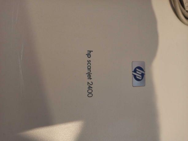 Scanjet HP scanjet 2400 format A4