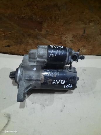 Motor Arranque VW Golf IV / Bora / Sharan / Audi A4 / A3 / Seat Leon 1.6 Ref. 0001121006