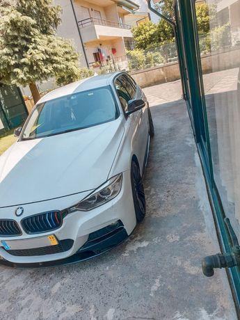 BMW 3 Touring (F31) 318 d
