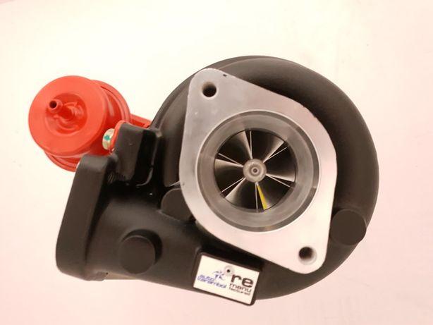 NOWOŚĆ Sprawdz. NOWA Turbosprężarka-hybryda NISSAN PATROL 2.8 129KM