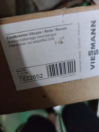Uniwersalny element zapłonowy / zapalarka Viessmann