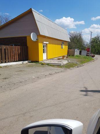 Магазин гараж нерухомість
