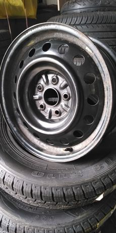 """Диски R16 Toyota 5/114.3 """"Шиномонтаж"""" Шини Диски"""