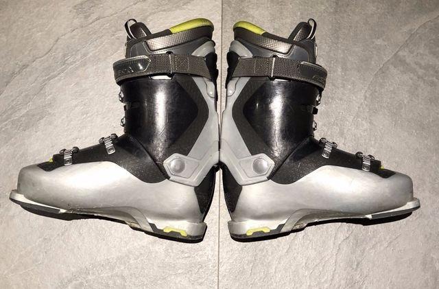 Buty narciarskie Fischer MX-7