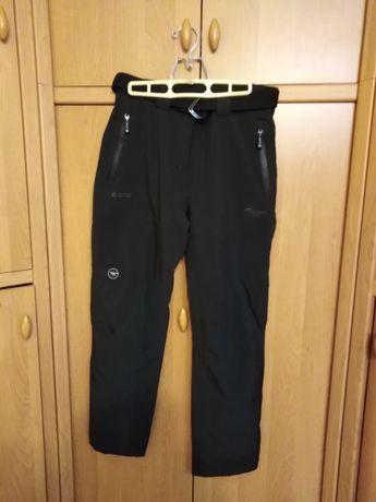Spodnie softshellowe