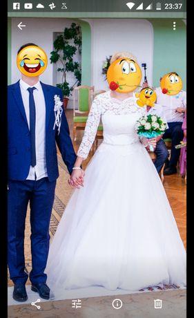 Платья, Свадебное платье