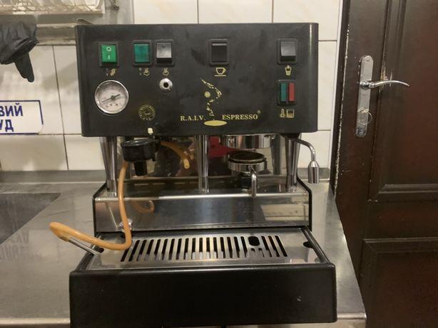 Професійна кавова машина