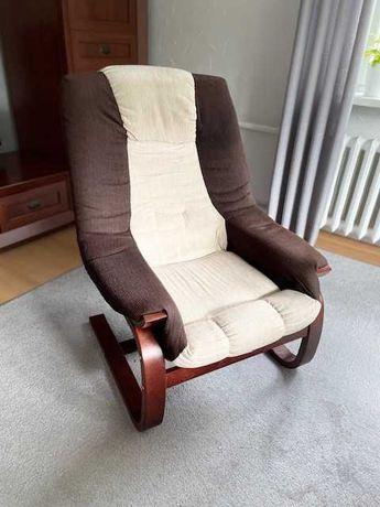 Fotel używany w dobrym stanie