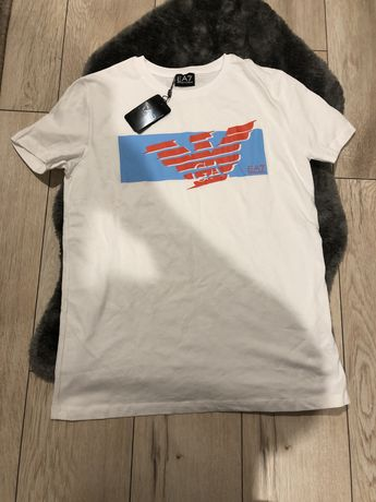 Koszulka Emporio Armani