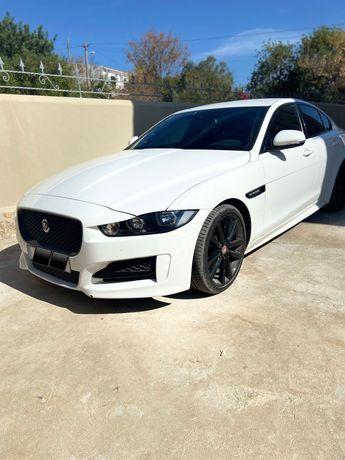 Jaguar R-Sport full full extras