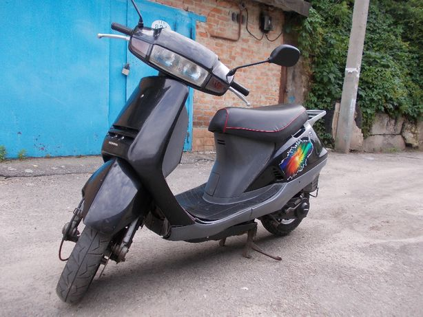 Скутер Хонда -Лиад-90