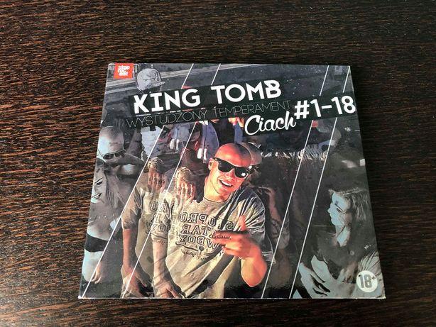 King Tomb Wystudzony Temperament - Ciach #1-18 (z autografem)