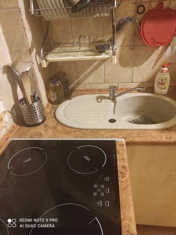Zlewozmywak granitowy kuchenny