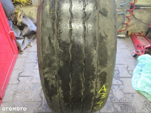 385/65R22.5 Hankook Opona ciężarowa XTE2 Naczepowa 6.5 mm
