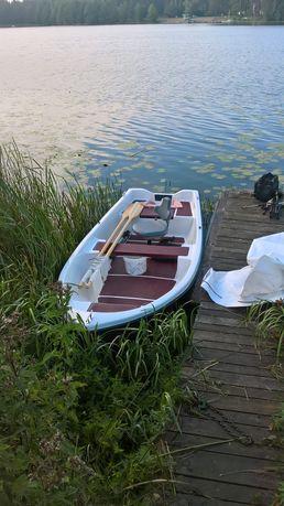 Łódż łódka Murena 380