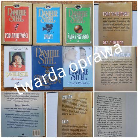 Danielle Steel literatura dla kobiet