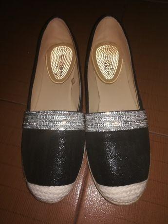 Buty Balerinki nowe