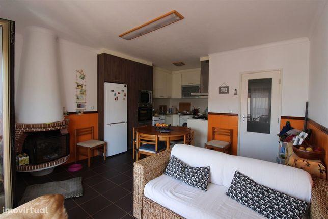Apartamento T2 na praia do Pedrogão