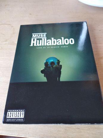 MUSE HULLABALOO Live at Le Zenith - Paris