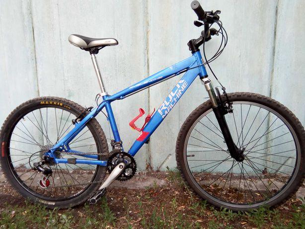 """Велосипед ROCK MACHINE CORESeries, 16"""" Alloy Custom 7005. AVALAN30."""