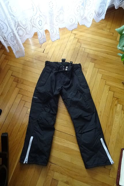 Spodnie narciarskie On The Peak 128 cm.