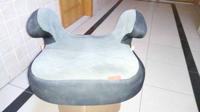Cadeira Auto ZIPY 18-36 kg Cinza