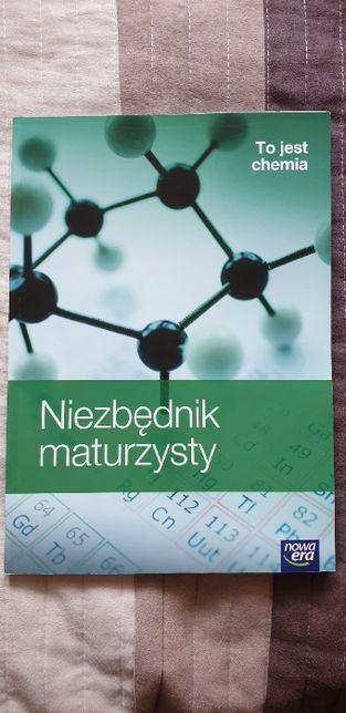 Niezbędnik Maturzysty To jest chemia Nowa Era - matura