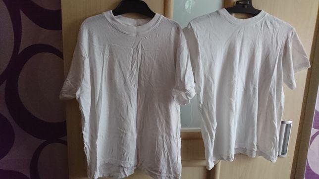 Koszulki na zajecia wychowania fizycznego.