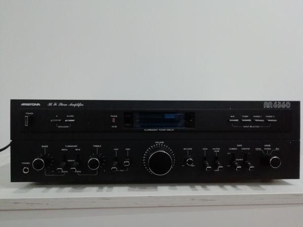 Aristona Ar6360 Amplificador