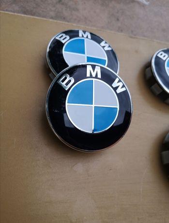 Dekielki BMW 68mm Nowe 4szt