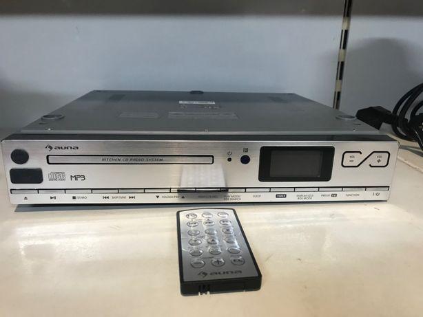 Кухонне радіо mp3,cd,aux з Німеччини