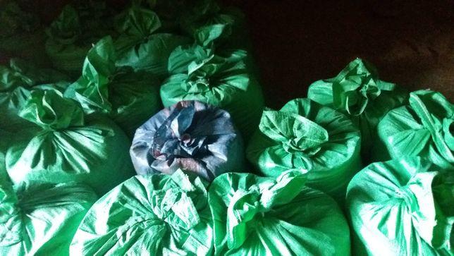 Pszenica dla kur,zboże dla zwierząt - sprzedam pszenicę w workach 25kg