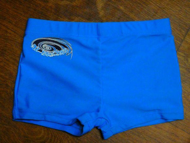 купальные шорты 9-12 мес плавки 80 размер мальчику