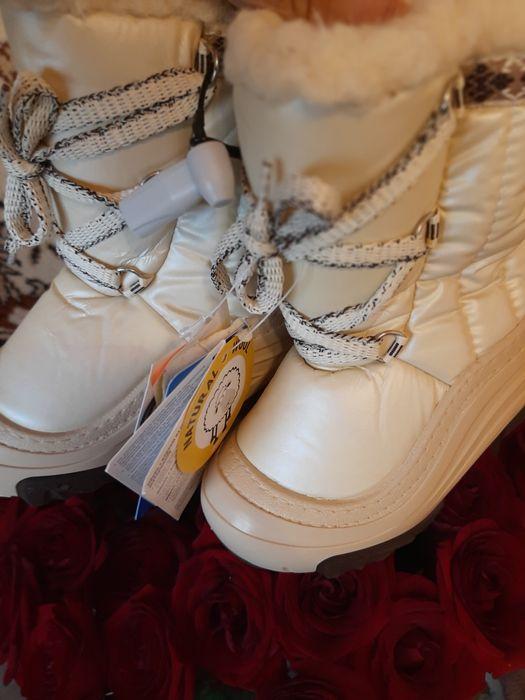 Дитяче зимове взуття Чечелевка - изображение 1