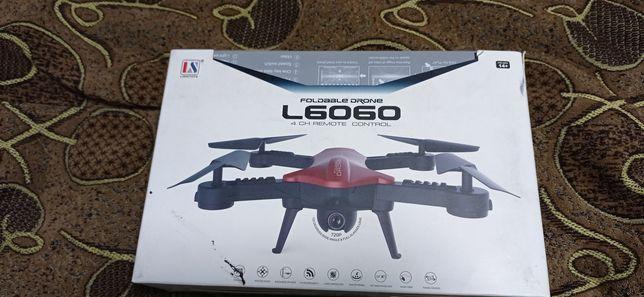 Квадрокоптер L 6060 c камерой
