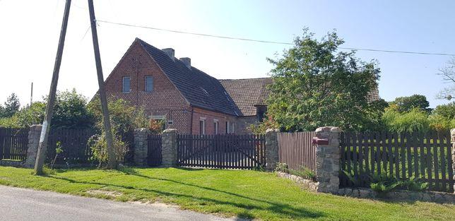 Na sprzedaż! Dom z pięknym ogrodem w spokojnej miejscowości Bylice!