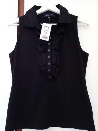Nowa koszulka damska Jones New York USA rozmiar M