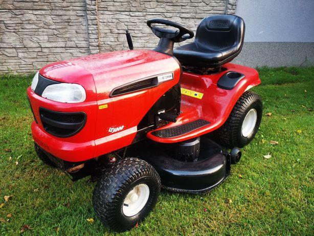 Traktorek kosiarka Craftsman lt300 20 hp (pompa oleju)