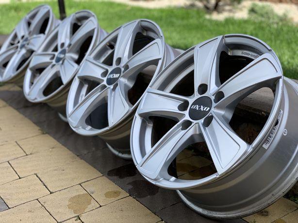 Диски OXXO Original R16 5x112 Et46 6.5J. Volkswagen/Skoda/Audi/Seat
