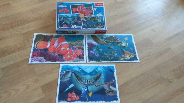 Puzzle Nemo 300 el.