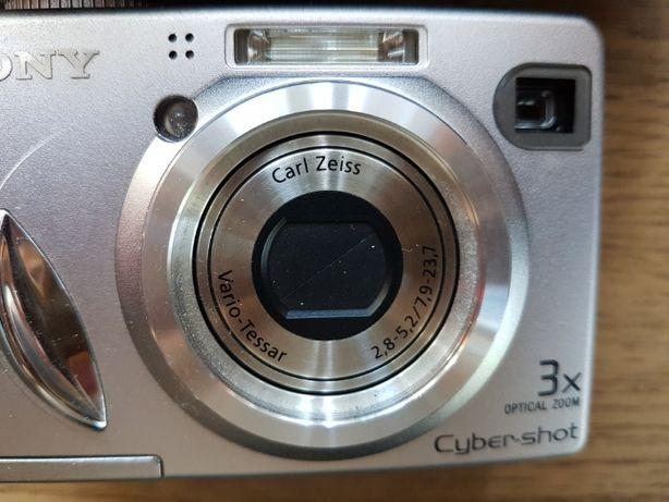 Aparat cyfrowy Sony Cyber-shot W5