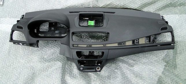 Deska kokpit airbag Renault Megane 3 III Coupe ORYGINAŁ