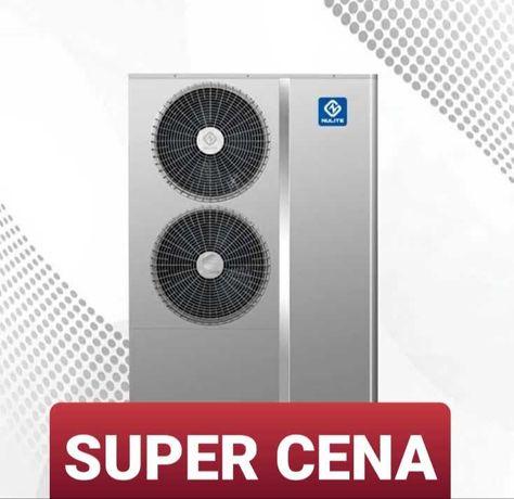NEW ENERGY Pompa ciepła Monoblok INVERTER 12kW