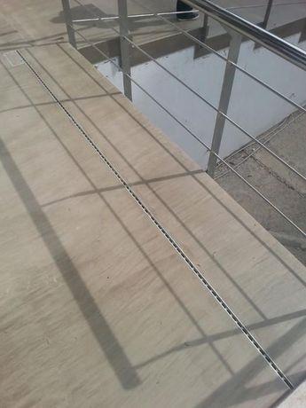 Odwodnienie tarasowe , balkonowe, liniowe , szczelinowe PRODUCENT.